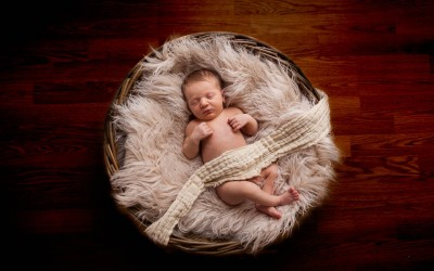 Newborn Photography: Things to consider